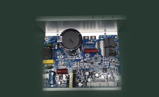 木工机械控制器