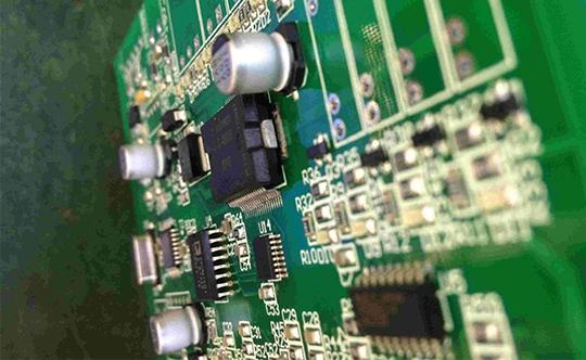 城阳电路板焊接