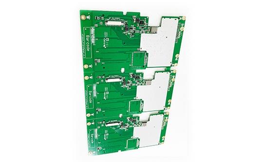 青岛电路板焊接加工